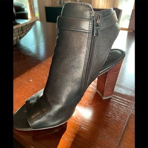 Buttery soft Coach Booties- 4 inch👠👠👠